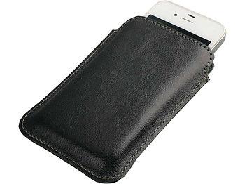 Чехол для iPhone 4. Alessandro Venanzi, черный