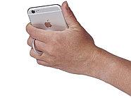 Кольцо и держатель для телефона, зеленый, фото 2