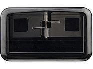 Дорожный набор, черный, фото 4