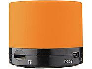 Портативная колонка, оранжевый, фото 2