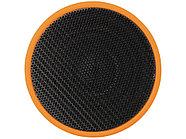 Портативная колонка, оранжевый, фото 5
