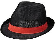 Лента для шляпы Trilby, красный, фото 6