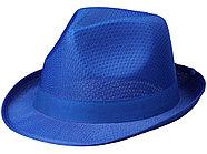 Лента для шляпы Trilby, синий, фото 5