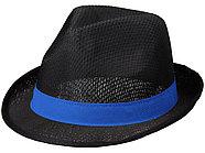 Лента для шляпы Trilby, синий, фото 6