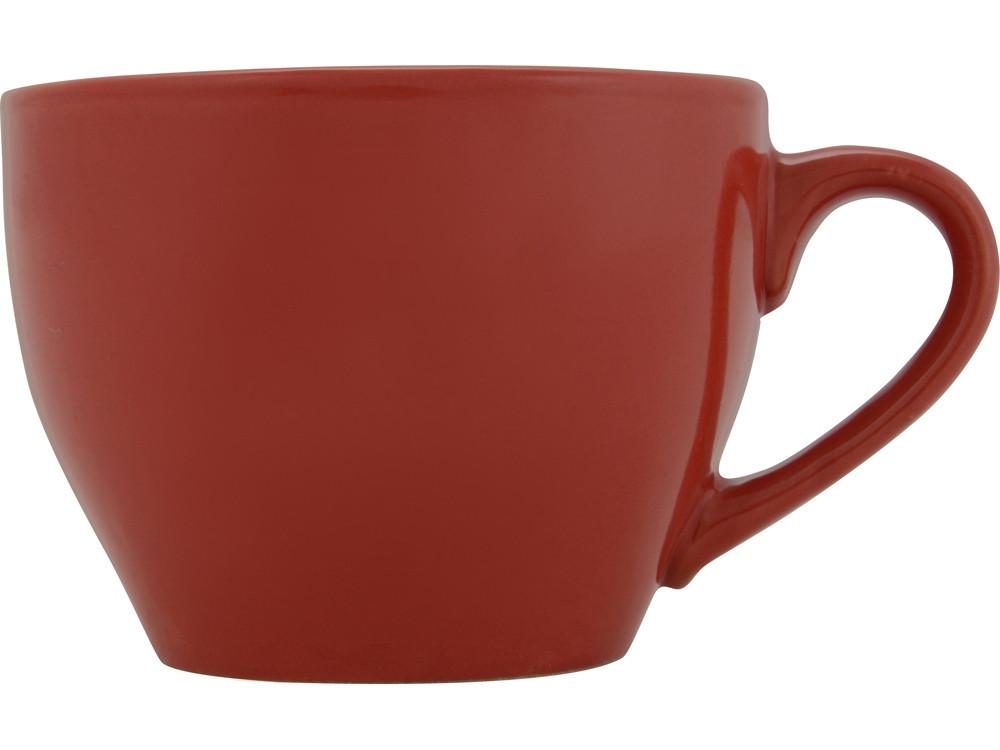 Чайная пара Гленрок, 220мл, красный (Р) - фото 2