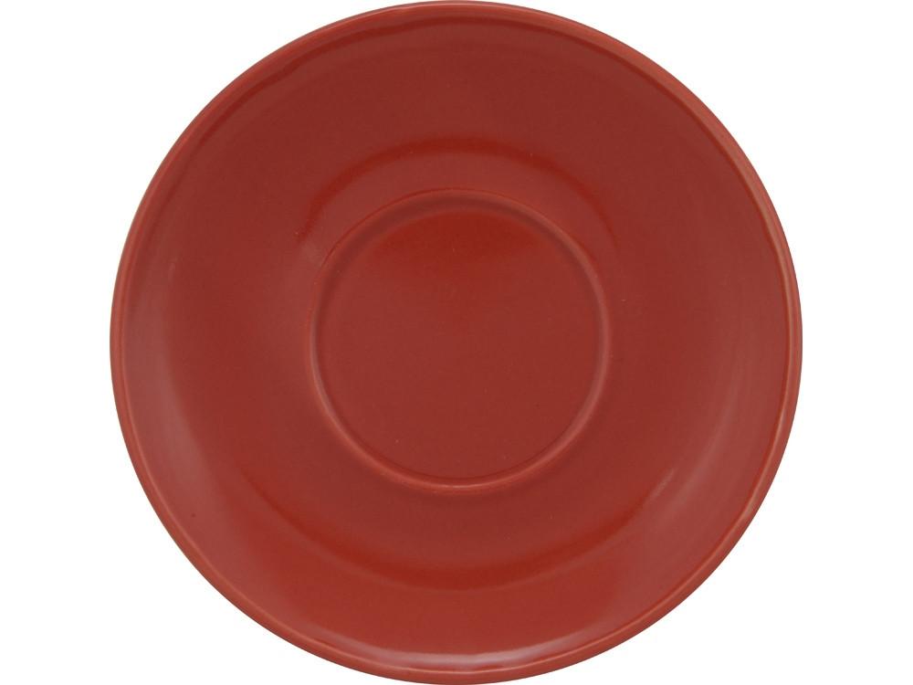 Чайная пара Гленрок, 220мл, красный (Р) - фото 3