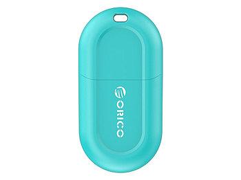 Адаптер USB Bluetooth Orico BTA-408 (синий)