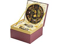 Подарочный набор Коллекция Лувра Мона Лиза