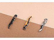 Нож сомелье из нержавеющей стали Pulltap's Inox, серебристый, фото 9
