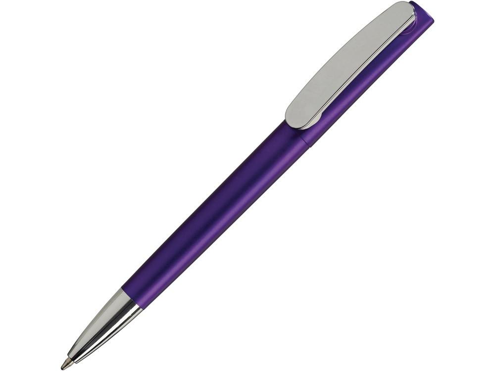 Шариковая ручка Leo Lux, фиолетовый