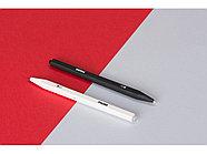Ручка шариковая Pigra модель P01 PMM, белый, фото 5