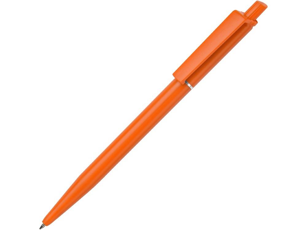 Шариковая ручка Xelo Solid, оранжевый