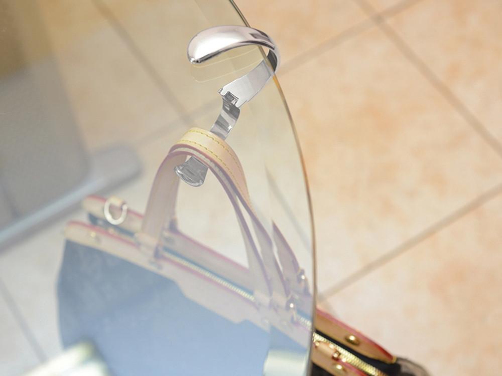 Крючок для сумки в виде браслета - фото 3