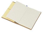 Набор стикеров Write and stick с ручкой и блокнотом, синий, фото 3