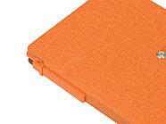 Набор стикеров Write and stick с ручкой и блокнотом, оранжевый, фото 5