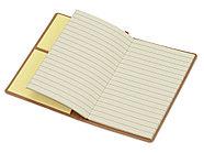 Набор стикеров Write and stick с ручкой и блокнотом, красный, фото 3
