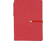 Набор стикеров Write and stick с ручкой и блокнотом, красный, фото 6
