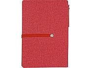 Набор стикеров Write and stick с ручкой и блокнотом, красный, фото 7