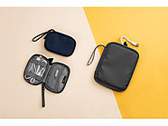 Органайзер для проводов Keep Organized S, темно-серый, фото 4