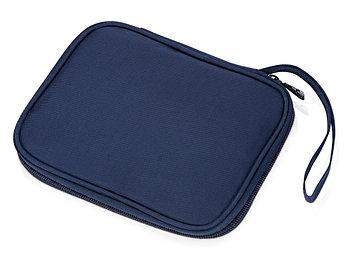 Органайзер для проводов и электроники Keep Organized M, темно-синий