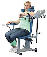 Аппарат для роботизированной механотерапии плечевого сустава «ОРМЕД- FLEX» F04