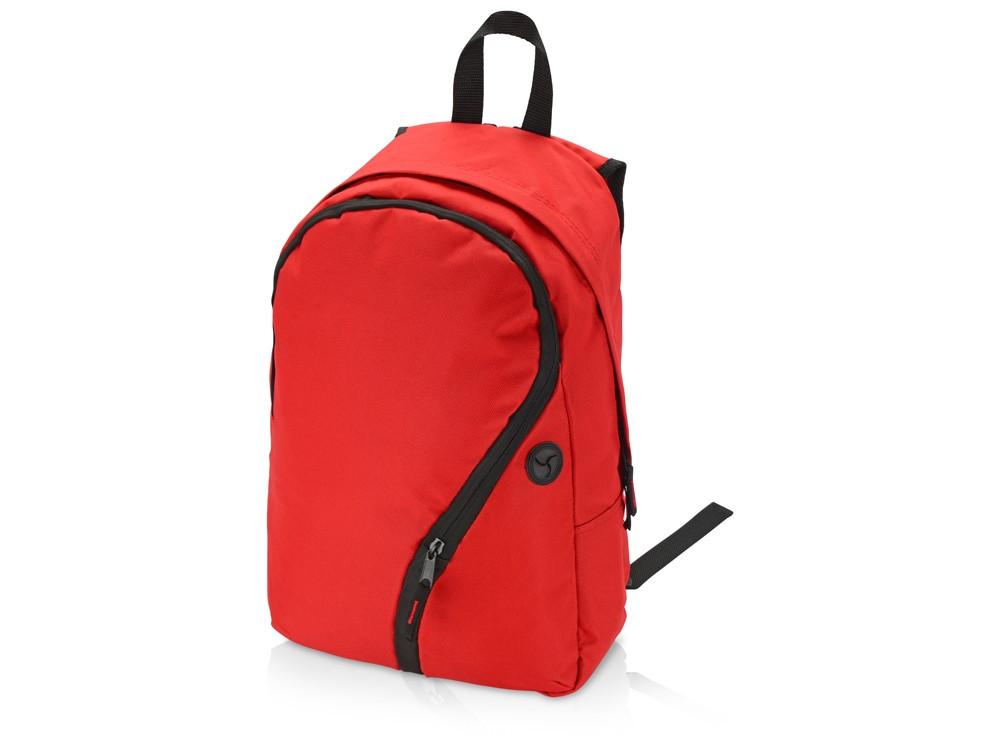 Рюкзак Смарт, красный - фото 1