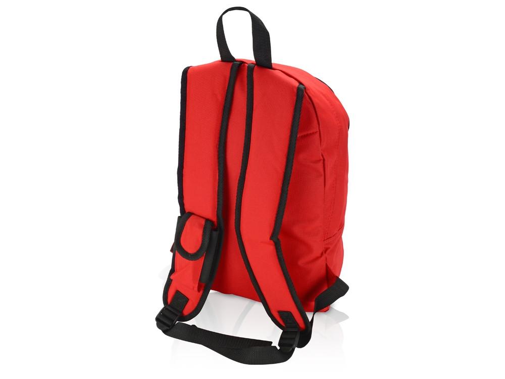 Рюкзак Смарт, красный - фото 2
