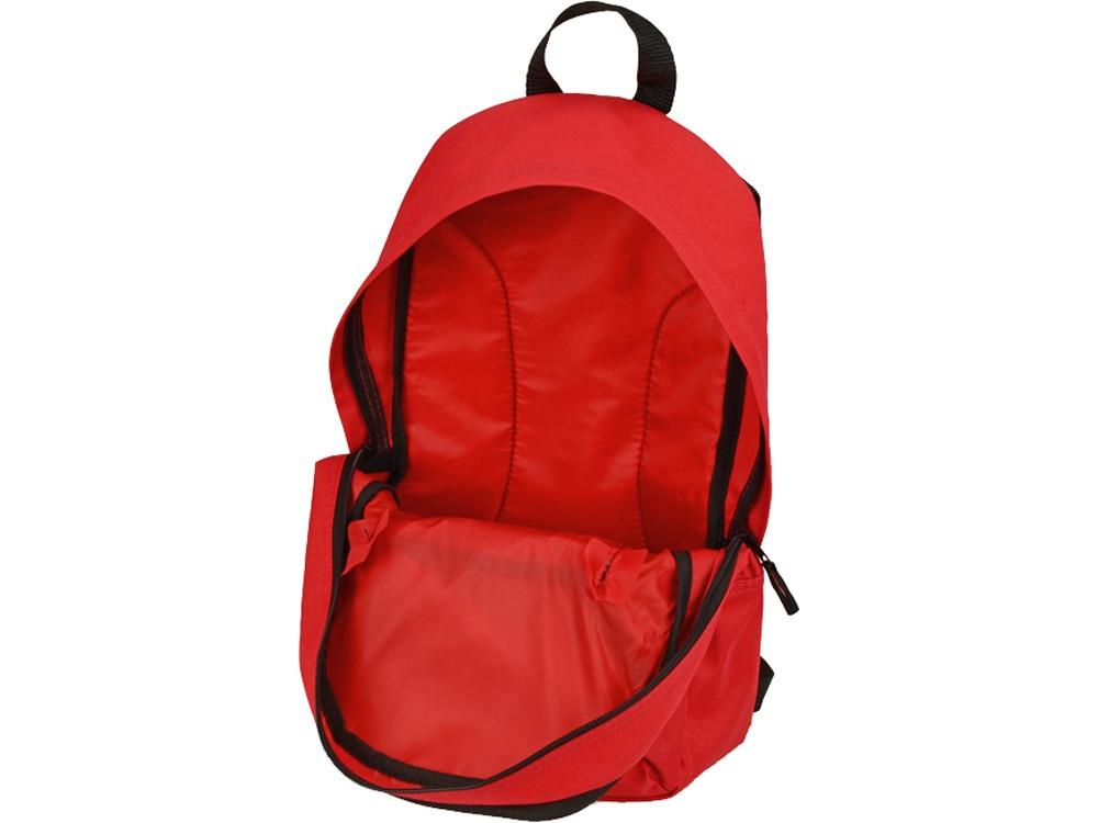 Рюкзак Смарт, красный - фото 3