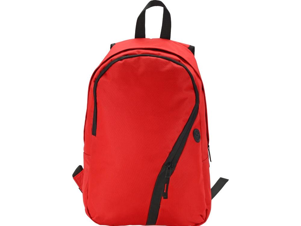 Рюкзак Смарт, красный - фото 4