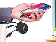 Портативное зарядное устройство Octopus Booster, 1000 mAh, черный, фото 5