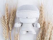 Портативная колонка mini Xboy Eco, белый, фото 3