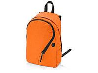 Рюкзак Смарт, оранжевый