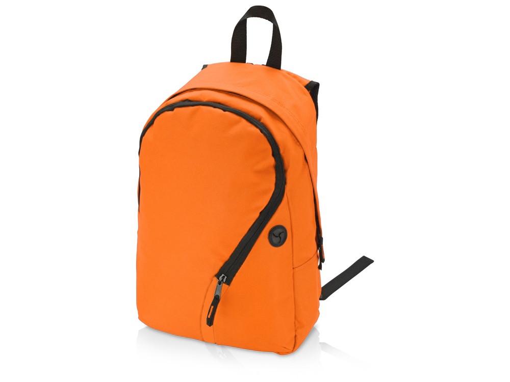 Рюкзак Смарт, оранжевый - фото 1