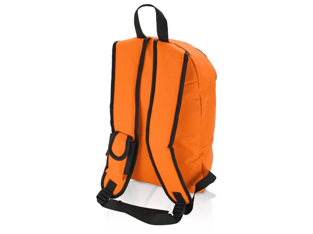 Рюкзак Смарт, оранжевый - фото 2