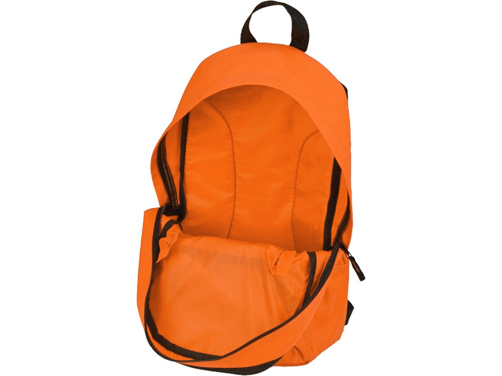 Рюкзак Смарт, оранжевый - фото 3