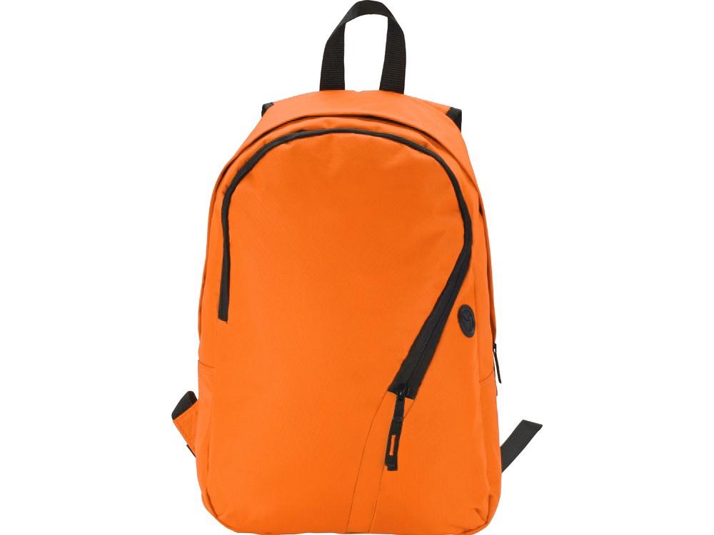 Рюкзак Смарт, оранжевый - фото 4