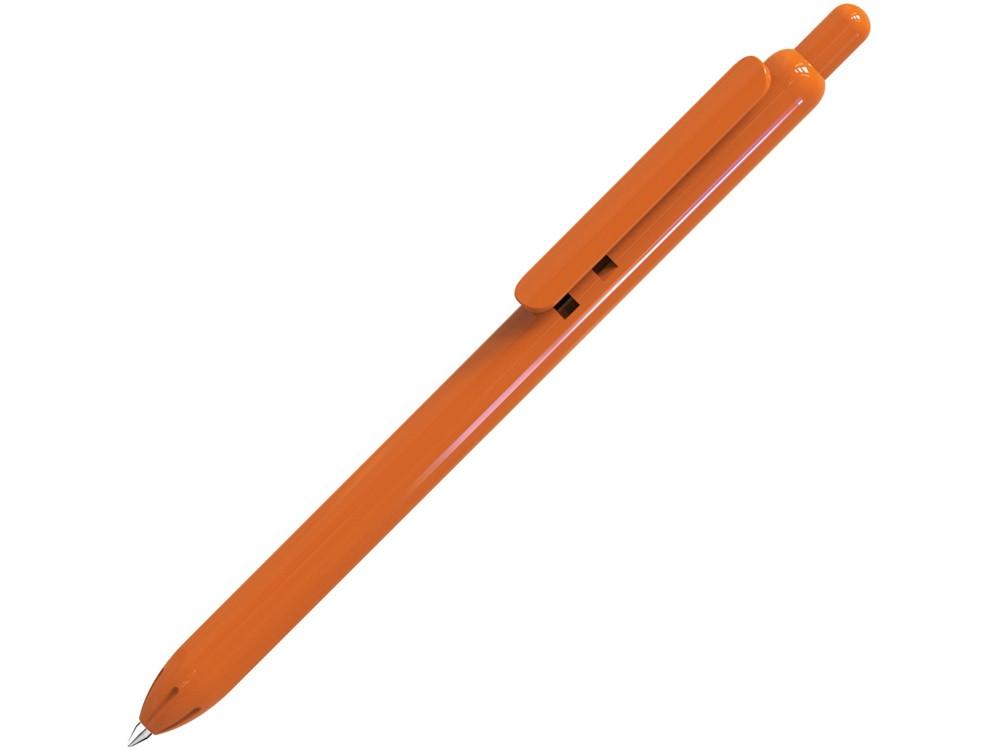 Шариковая ручка Lio Solid, оранжевый