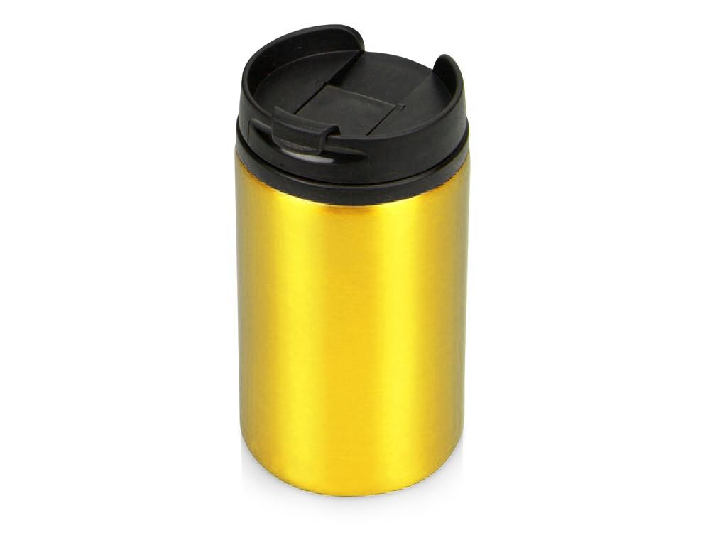 Термокружка Jar 250 мл, желтый