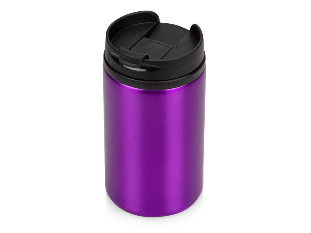 Термокружка Jar 250 мл, фиолетовый