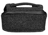Противокражный водостойкий рюкзак Shelter для ноутбука 15.6 '', черный, фото 7