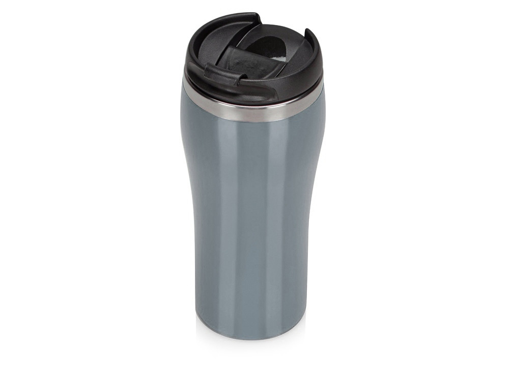 Термокружка Klein 350мл, серый