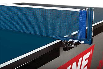 Сетка для теннисного стола START LINE CLIP, сетка с регулируемым натяжением, крепление - клипса