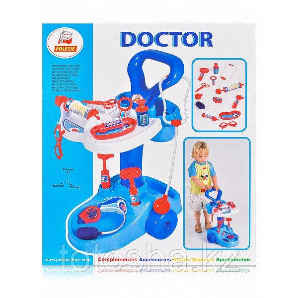 """Набор """"Доктор"""" (в коробке) , 36582"""