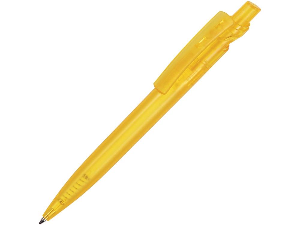 Шариковая ручка Maxx Color,  желтый