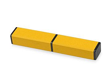 Футляр для ручки Quattro, желтый