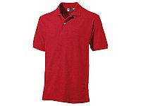 Рубашка поло Boston мужская, красный