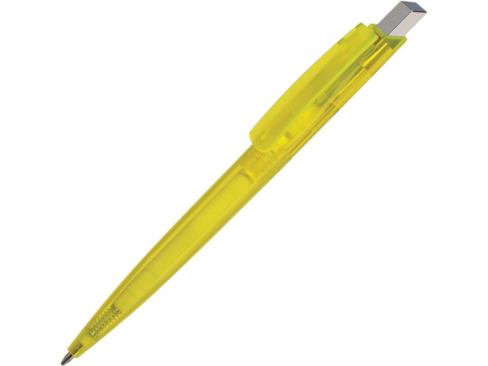 Шариковая ручка Gito Color, желтый