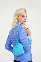 Куртка женская Finn Flare, цвет синий, размер XS