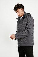 Куртка мужская Finn Flare, цвет темно-серый, размер L