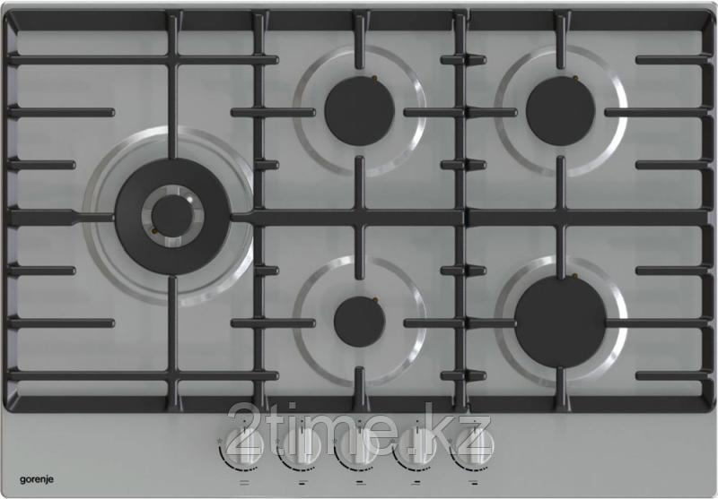 Встраиваемая поверхность газовая Gorenje GW751X